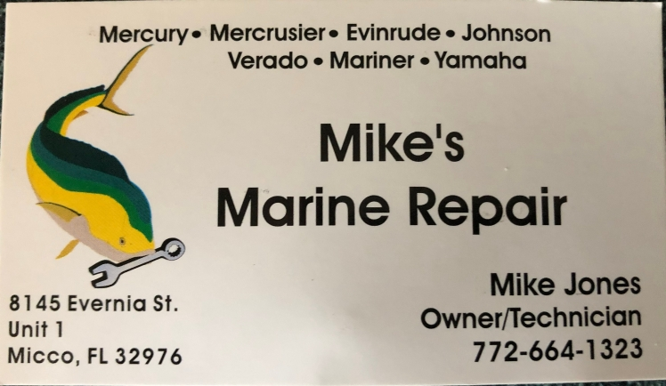 Mike's Marine Repair